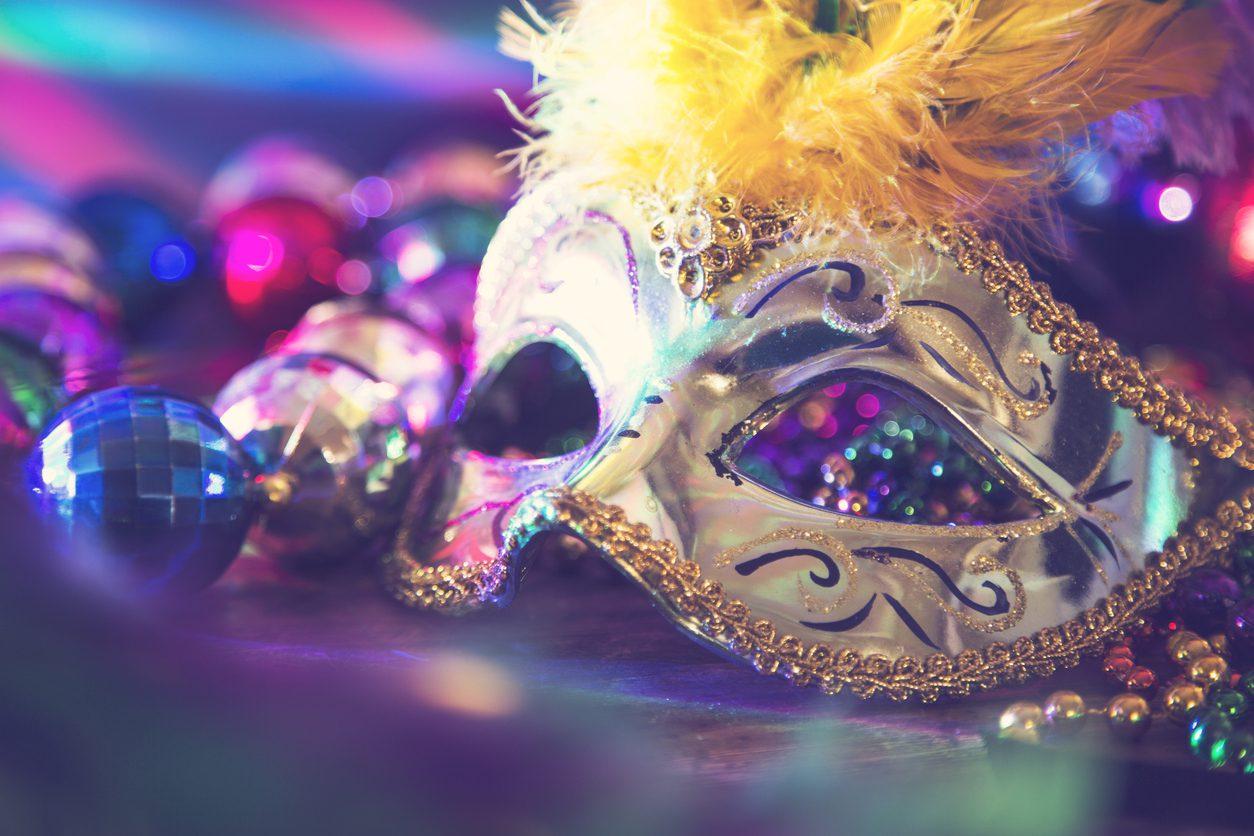 Mardi Gras Celebrations