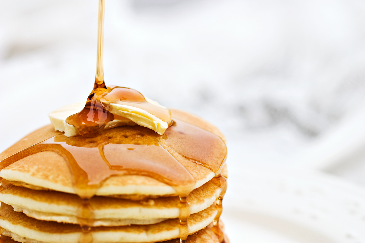 K of C Pancake Breakfast
