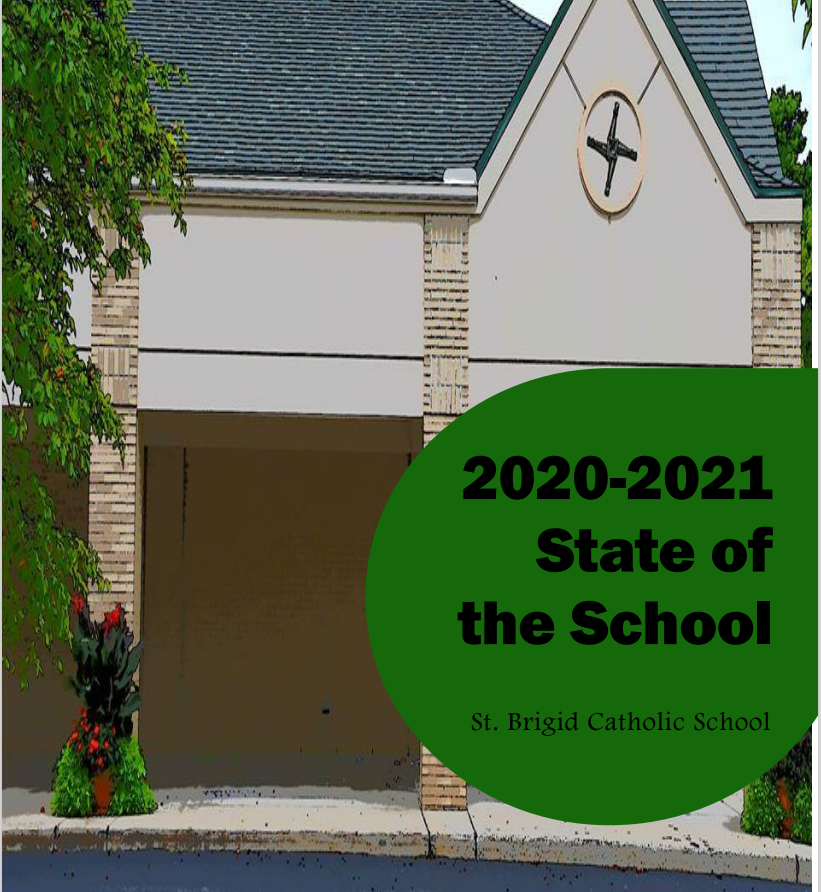 2020-2021 State of the School