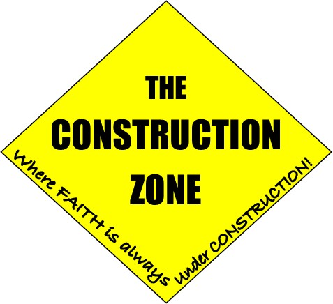 Construction Zone Logo