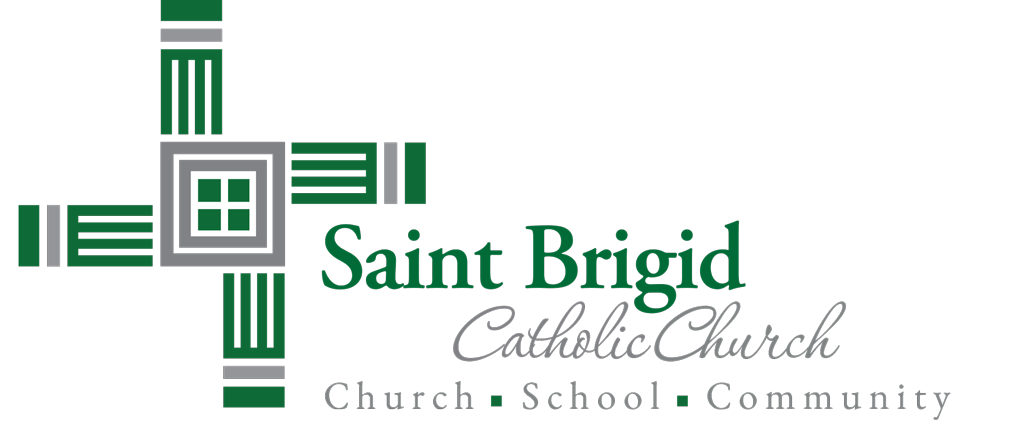 St. Brigid of Kildare Catholic Church Midland, MI